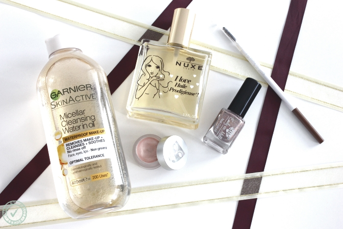 january 2017 monthly favourites