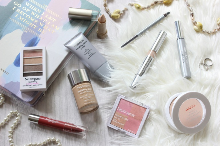 one brand makeup neutrogena