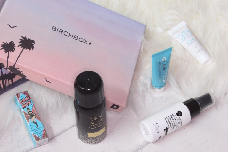 birchbox august 2017