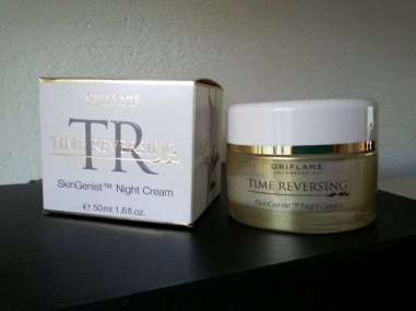 Oriflame Night cream