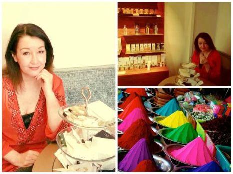 collage neela perfume lounge