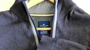 Sans _online Tom_Tailer vest