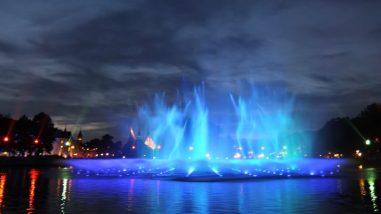 efteling-lichtshow