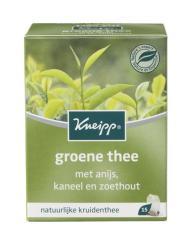 Kneipp Groene thee