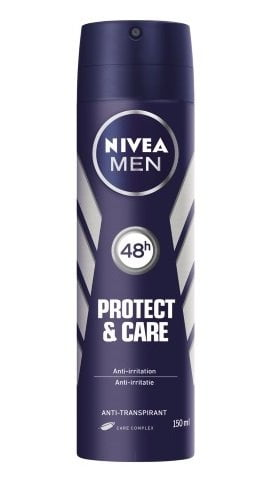 Protect & Care Deodorant_MALE