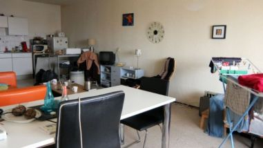 Keek op de week 4 verhuisd beautybybabs for Huiskamer opnieuw inrichten