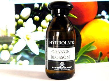 hydrolaat oranjebloesem