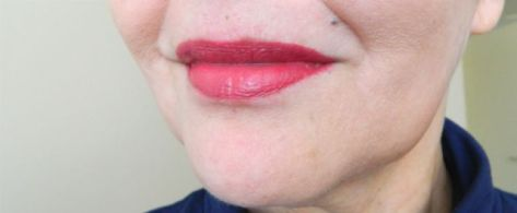na candylipz met lipstick