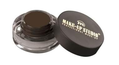 Make-up Studio - PRO Eyeliner Gel - DarkBrown