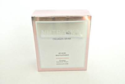 nutraskin collagen drink 1