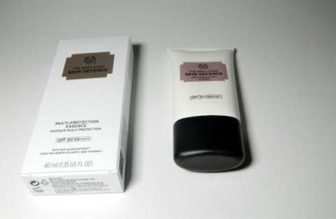 Skin Defence Multi-Protection