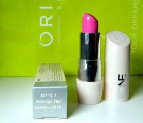 oriflame lipstick flamingo full
