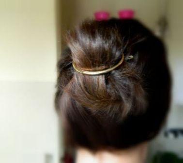 batiste-haarspeld