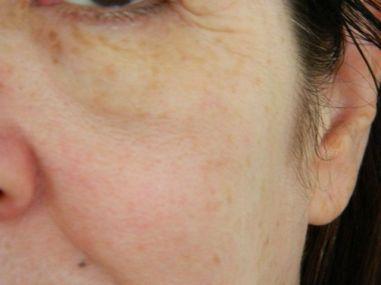 zonder met Smooth Affair Facial Primer & Brightener