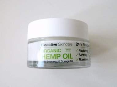 hemp oil 24hr rescue