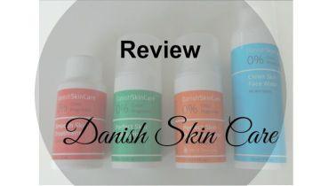 danish skincare range 1