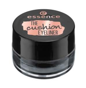 essence the cushion eyeliner 01
