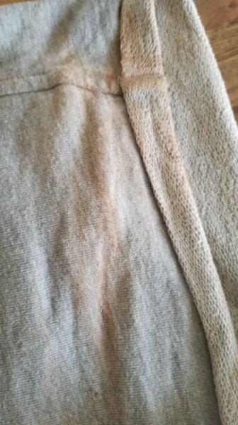 Body BB Cream Honey Bronze op korte broek