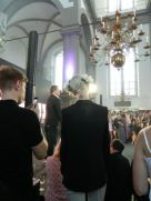 Hair Fashion Night Westerkerk 11