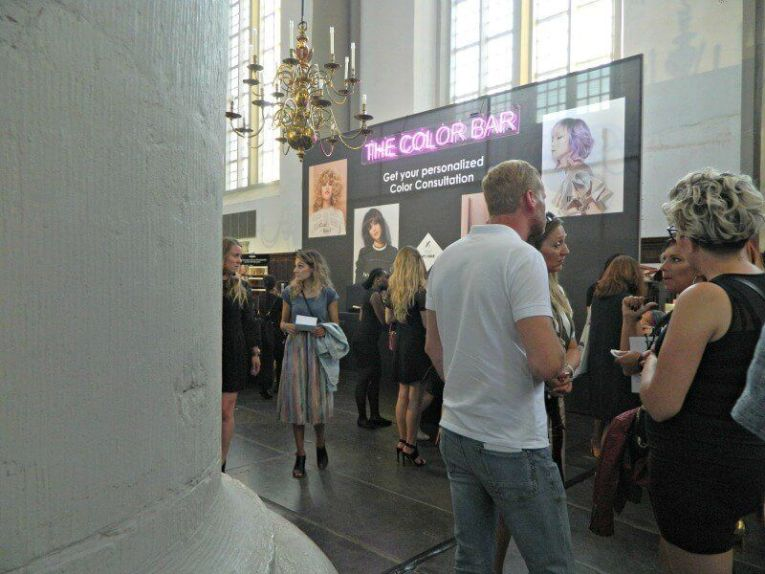 Hair Fashion Night Westerkerk 3