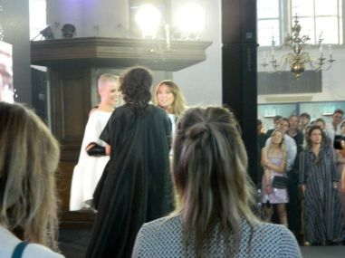 Hair Fashion Night Westerkerk 8