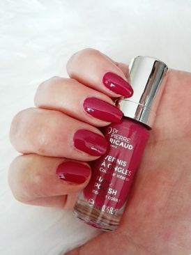 nagellak dr pierre ricaud rose bouquet