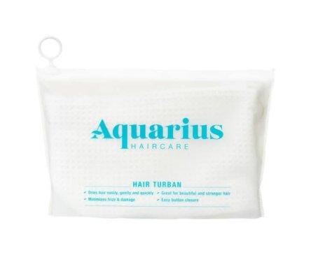 Aquarius Hair White pack HR