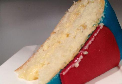 stuk taart