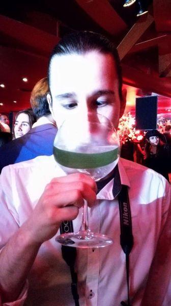tom gin tonic