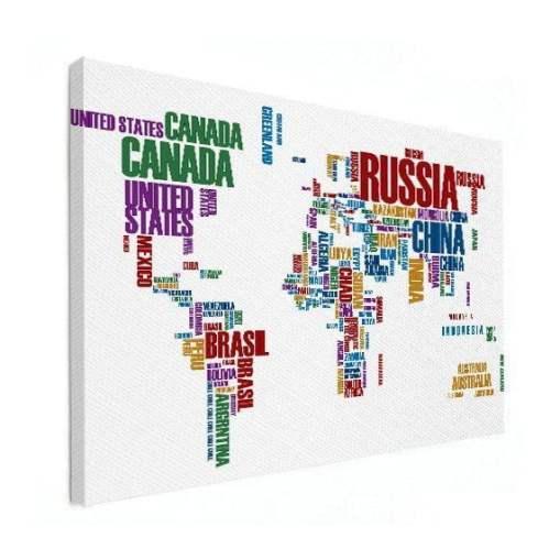 wereldkaart-tekst-kleur-op-canvas_1