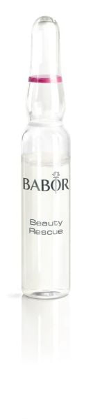BABOR_Ampoule Concentrates_SOS_Beauty Rescue (Custom)