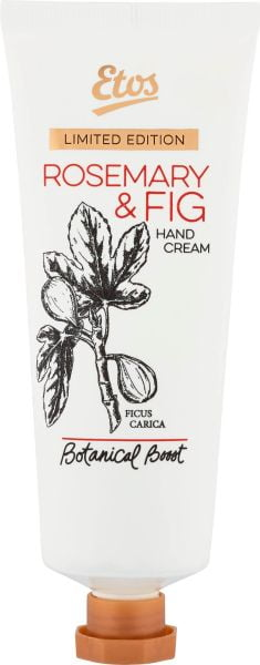 Etos Rosemary & Fig Body Hand Cream