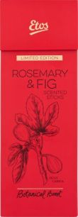Etos Rosemary & Fig Scented Sticks (2)