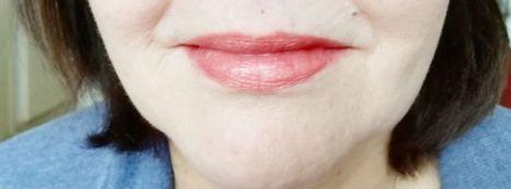 dr pierre ricaud corail elegant lipstick