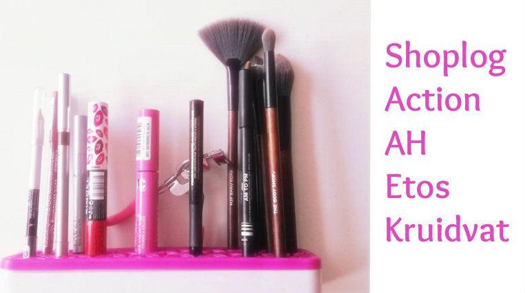 makeup standaard action 5