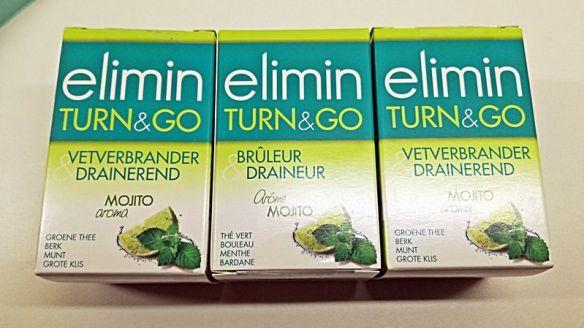 Elimin Turn & Go