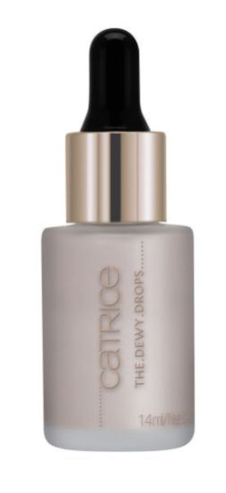 Catrice The.Dewy.Routine. The.Dewy.Drops. C01