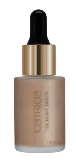 Catrice The.Dewy.Routine. The.Dewy.Drops. C02