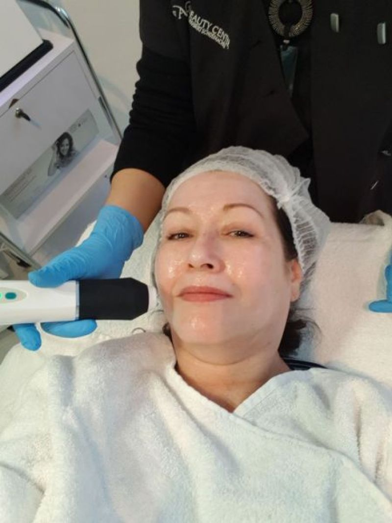 OxyGeneo & TriPollar Beauty Center Tiel