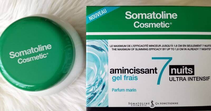 Somatoline Cosmetic Intensief afslankende nachtkuur (4)