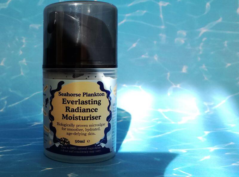Beauty Kitchen Seahorse Plankton Skincare Treasures Kit (3)