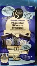 Beauty Kitchen Seahorse Plankton Skincare Treasures Kit (5)