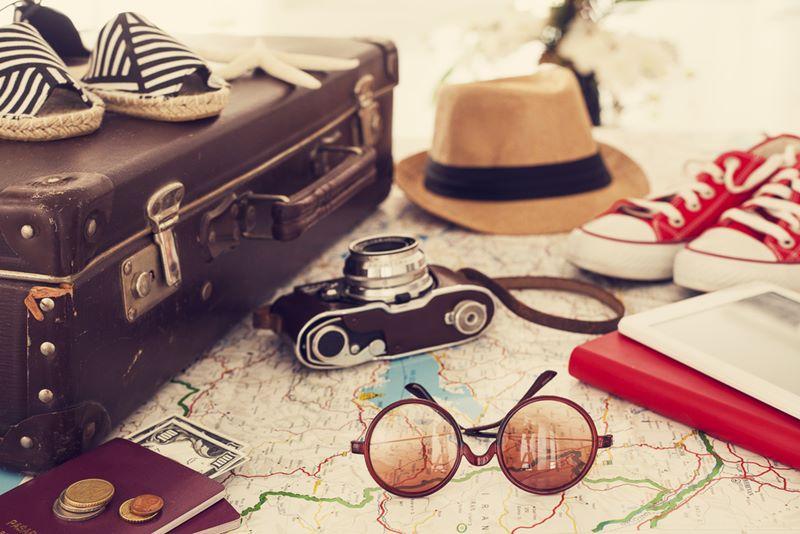 10 Handige Inpaktips voor je Vakantiekoffer- Ready To Take Off! 8 koffer 10 Handige Inpaktips voor je Vakantiekoffer- Ready To Take Off!