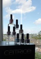 Persevent essence, Catrice & L.O.V (34)
