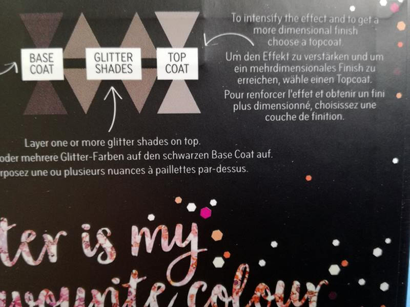 catrice the glitterizer palette