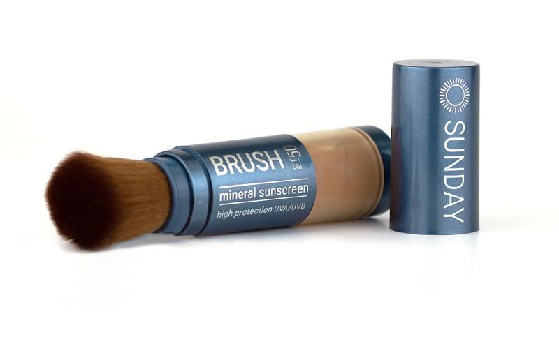 Sunday Brush liggend HR