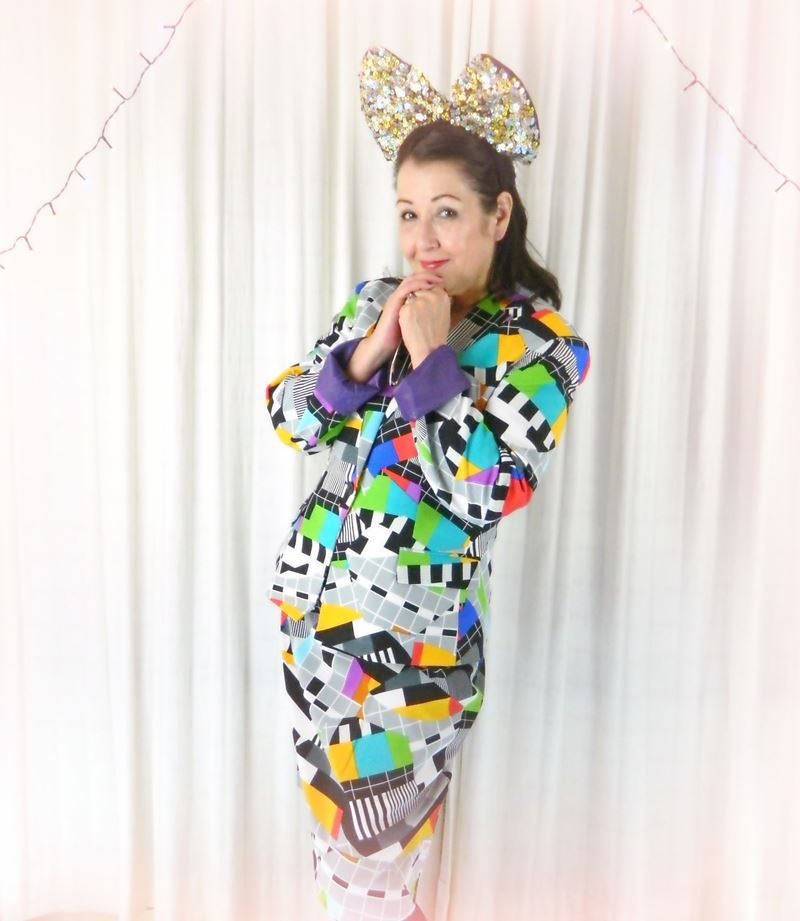 OppoSuits Miss Testival Babs