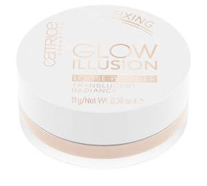 Glow Illusion Loose Powder_Image_jpg_Front View Closed