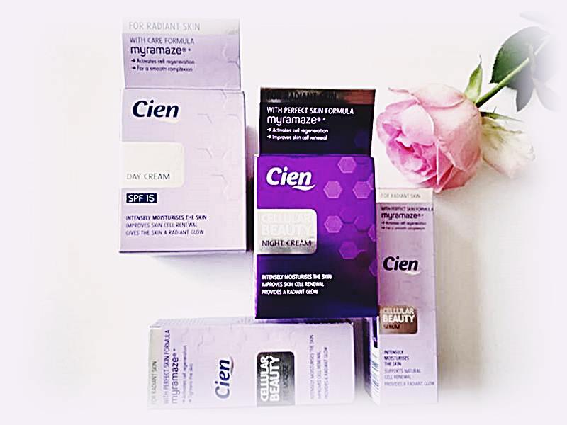Cien Cellulair Beauty 1
