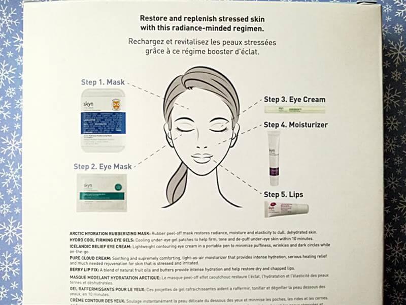 Skyn Iceland- Review Rubberizing Mask, een Siliconenvrije Pore Minimizer en Berry Lip Fix 8 skyn iceland Skyn Iceland- Review Rubberizing Mask, een Siliconenvrije Pore Minimizer en Berry Lip Fix